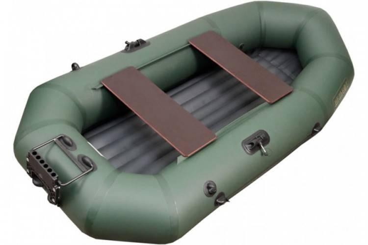 Резиновые лодки пвх уфимского завода: как выбрать?