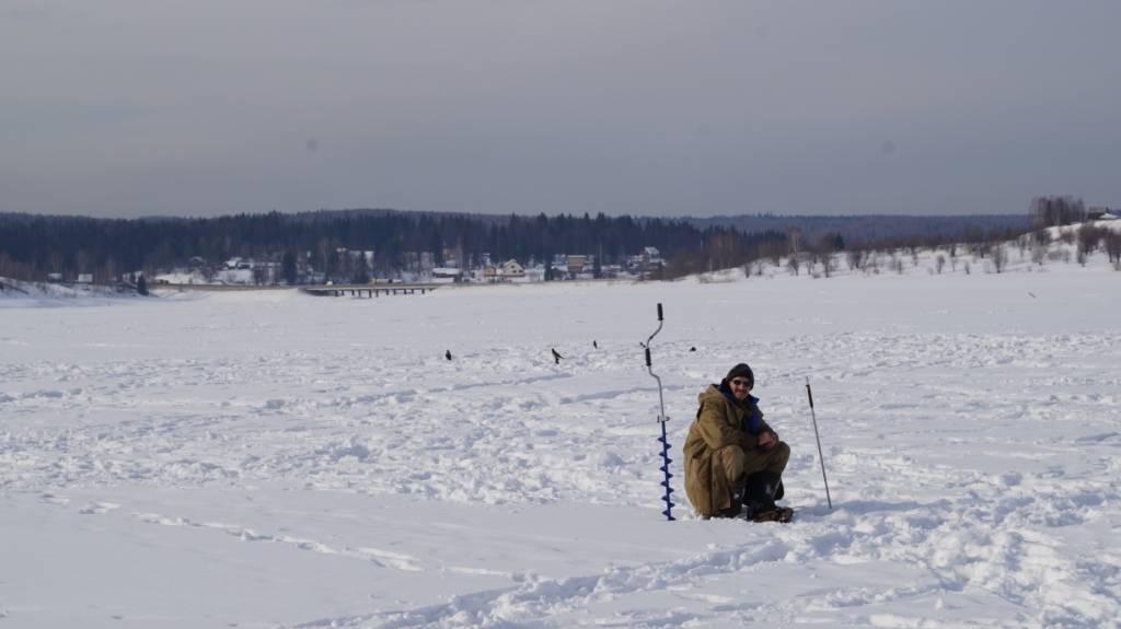 Рыбалка в пермском крае и перми: особенности ловли, рыбные места и рыболовные базы
