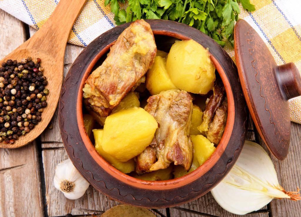 Рыба с картошкой в духовке: готовим в домашних условиях