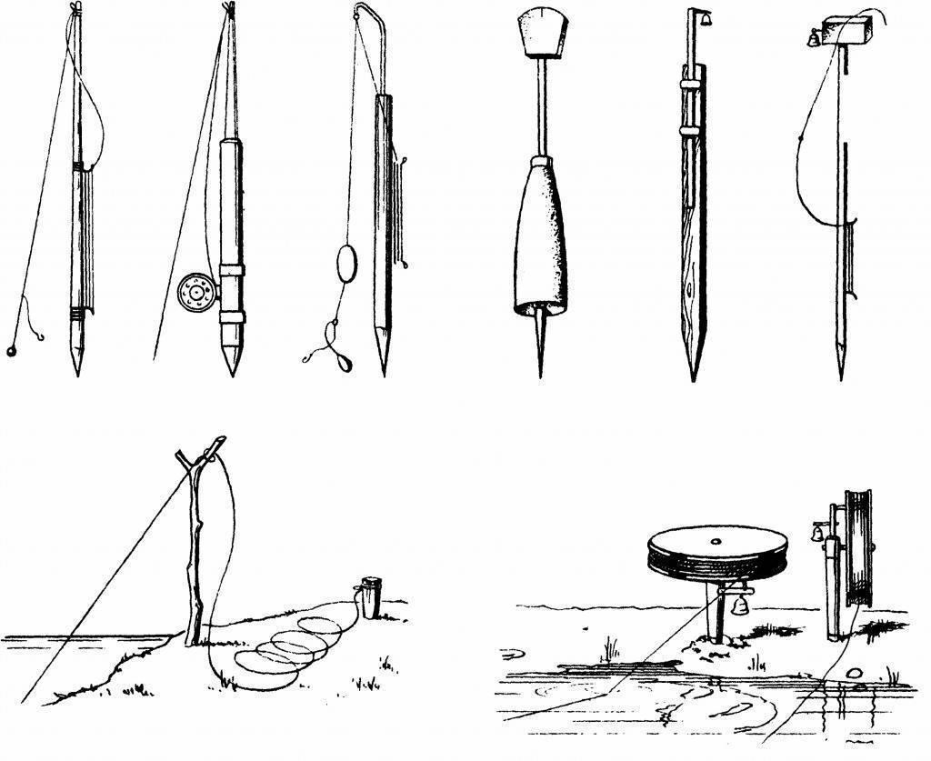 Поплавочная оснастка: особенности и тонкости монтажа
