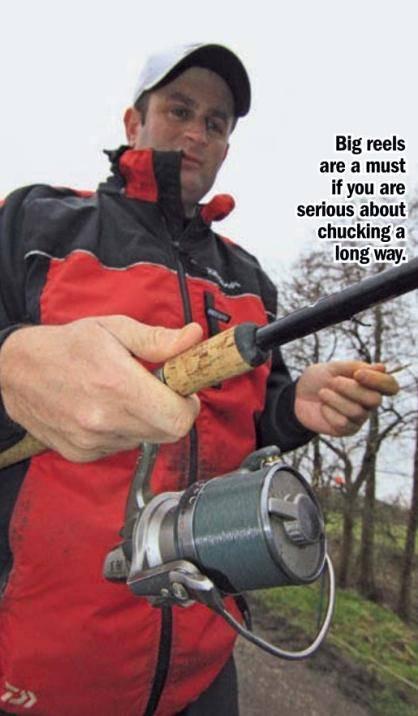 ✅ фидерный заброс – техника и факторы, влияющие на максимальную дальность - fishingopt.su