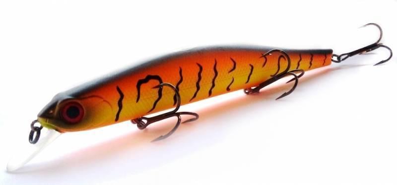 Воблеры tsuyoki: рейтинг лучших приманок тсуеки и отзывы рыбаков