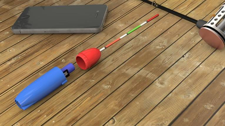 Поплавок с камерой для рыбалки: предназначение видеокамеры, преимущества