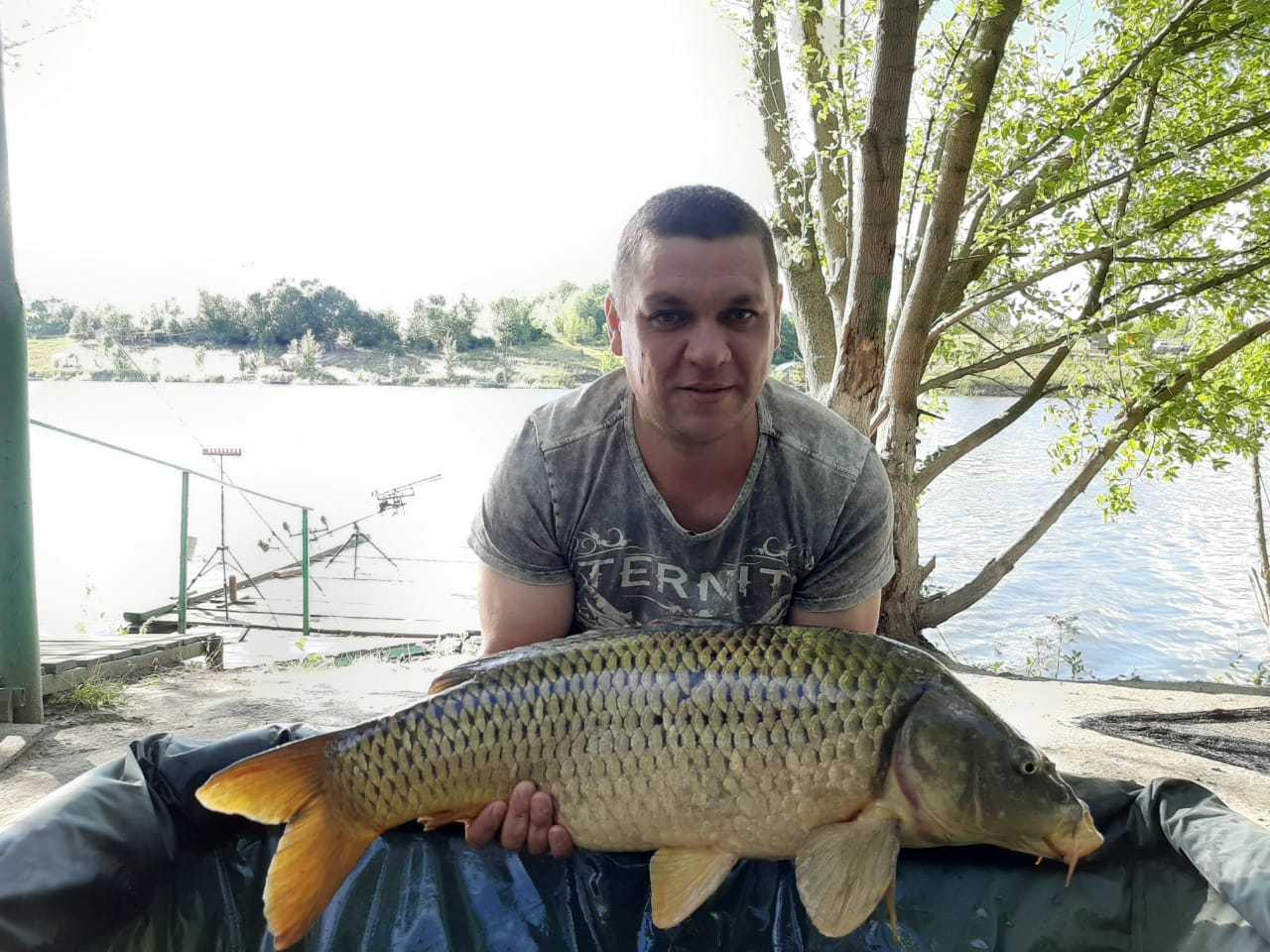 Платная рыбалка в белгороде, пос, рыбалка белгород фион 31.