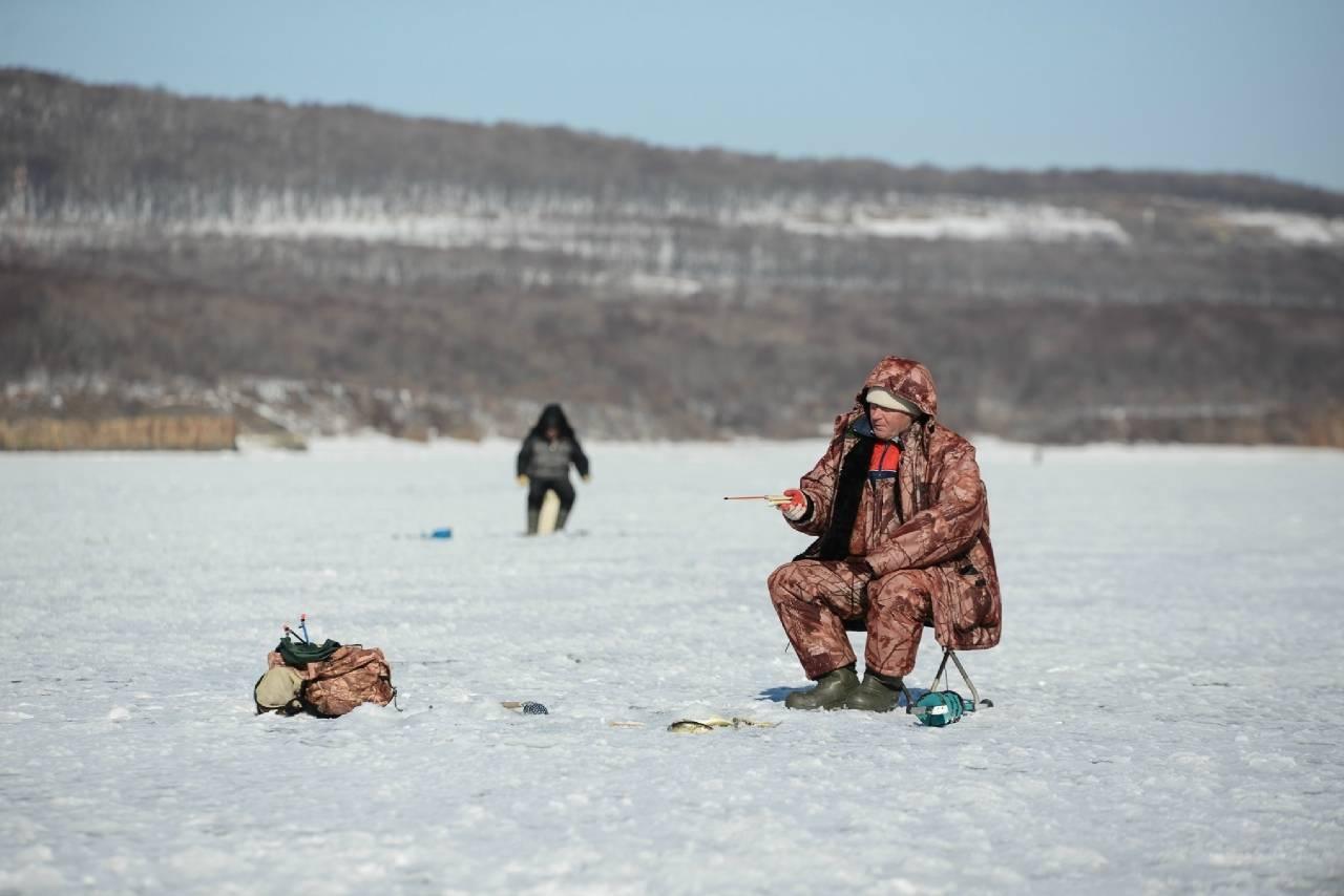 ᐉ рыбалка на водохранилищах нижегородской и тверской областей с олегом милешкиным - ✅ ribalka-snasti.ru