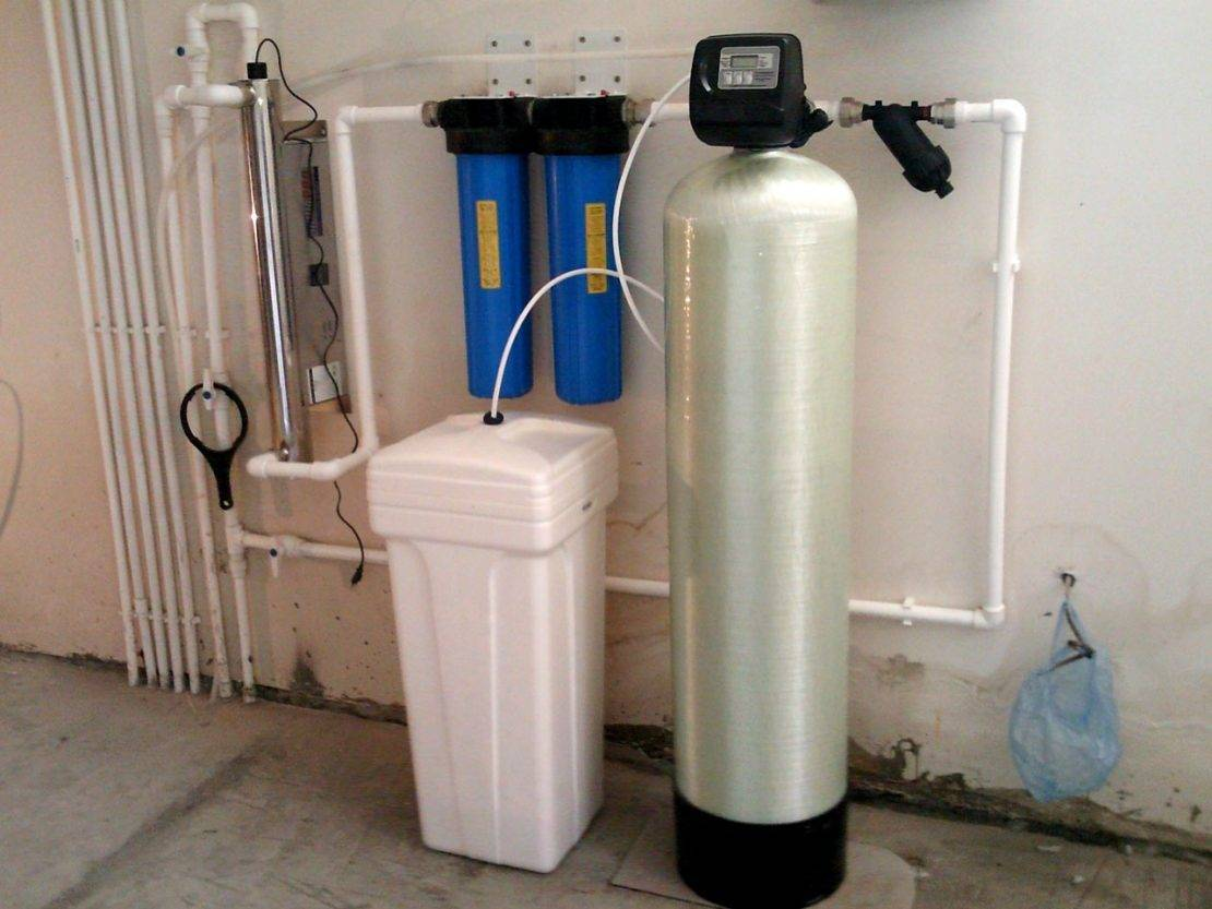 Как смягчить воду в домашних условиях – 7 способов