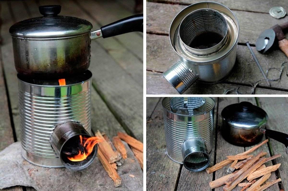 Бензиновая горелка для пайки своими руками - о металле