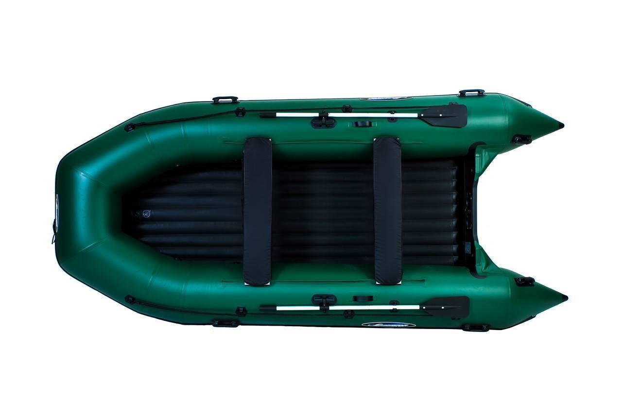Все, что нужно знать о лодках из пвх с надувным дном низкого давления