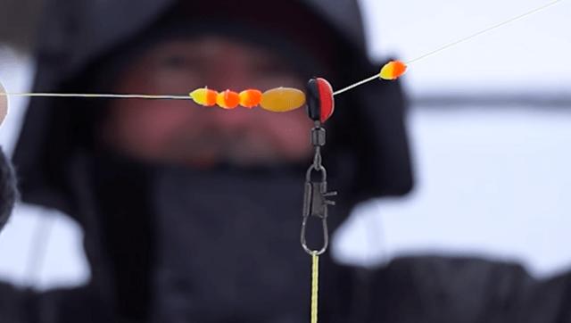 Снасти для ловли леща: лучшие оснастки