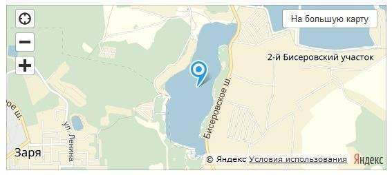 Пляжи озера бисерово: отзывы, как доехать, фото 2020, рыбалка, отели — туристер.ру