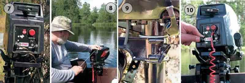 Увеличение мощности лодочного мотора: как расчитать параметр двигателя