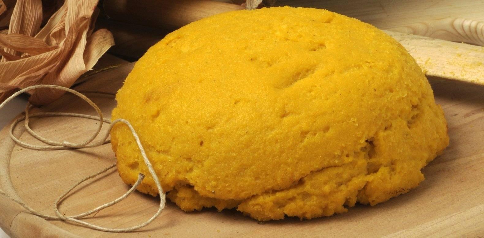 Мамалыга – кулинарный рецепт