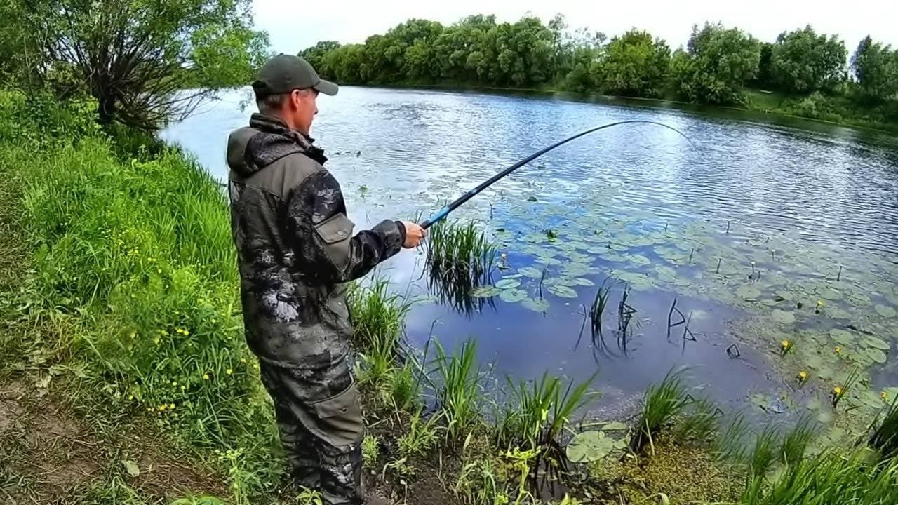 Рыбалка весной на поплавок: особенности ловли рыбы на поплавочную удочку весной, видео