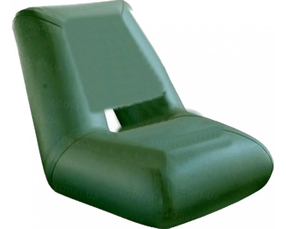 Надувное кресло для лодки пвх - цена, как установить и рейтинг лучших моделей