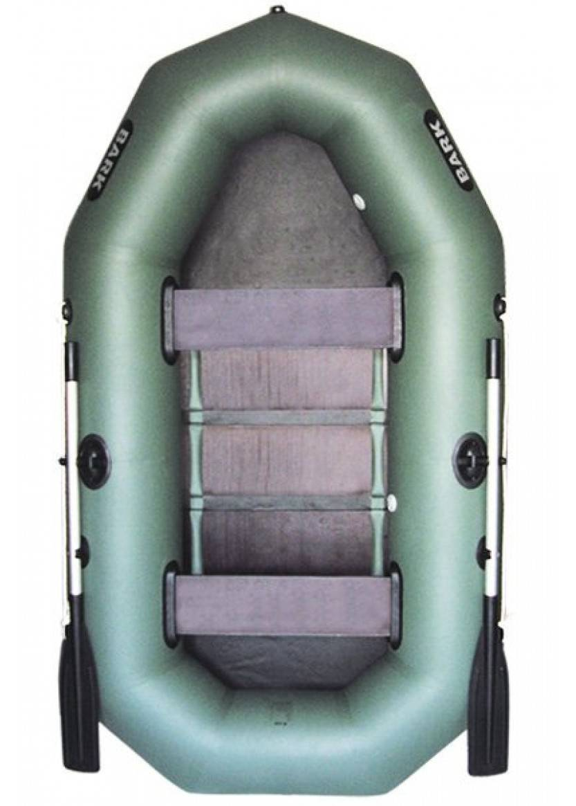 Пвх лодки барк — viberilodku