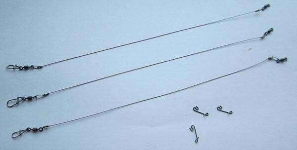 Как собрать спиннинг на щуку: схема для новичков, для джига, воблеров, мандулы
