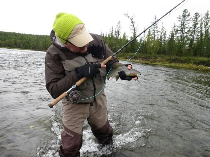 Какими должны быть качественные забродники для рыбалки, как выбрать вейдерсы?