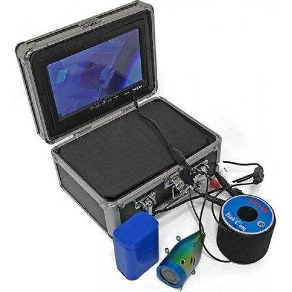 Rivotek подводные камеры для рыбалки, эхолоты, видеоудочки