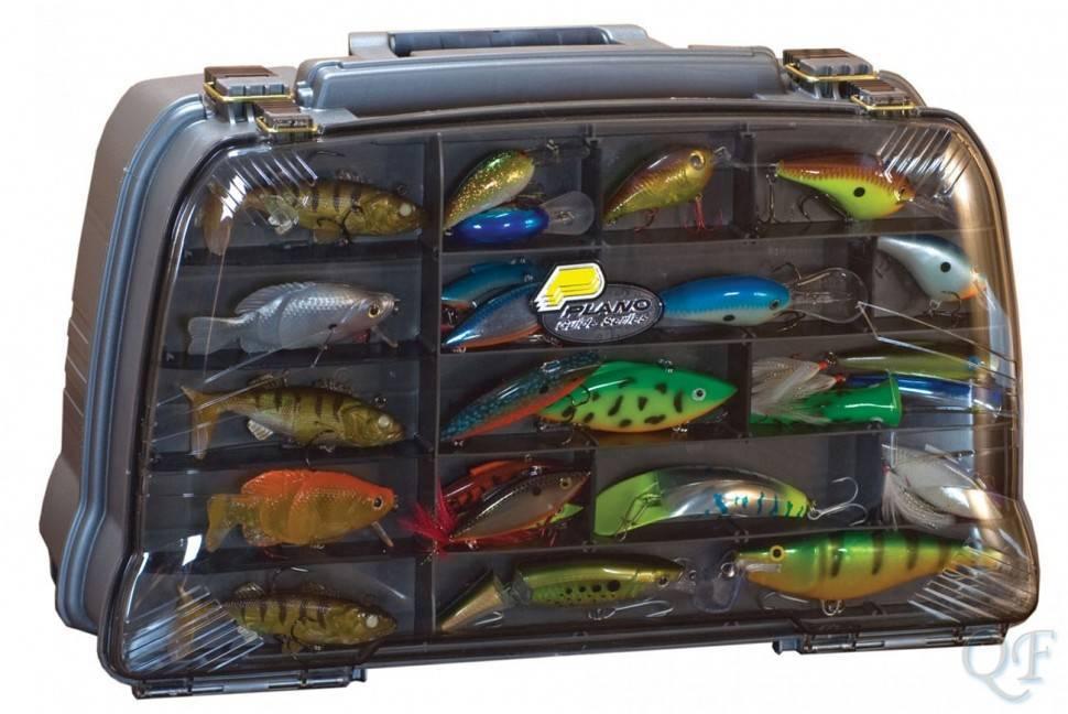 Обзор эхолотов для рыбалки: рейтинг лучших эхолотов