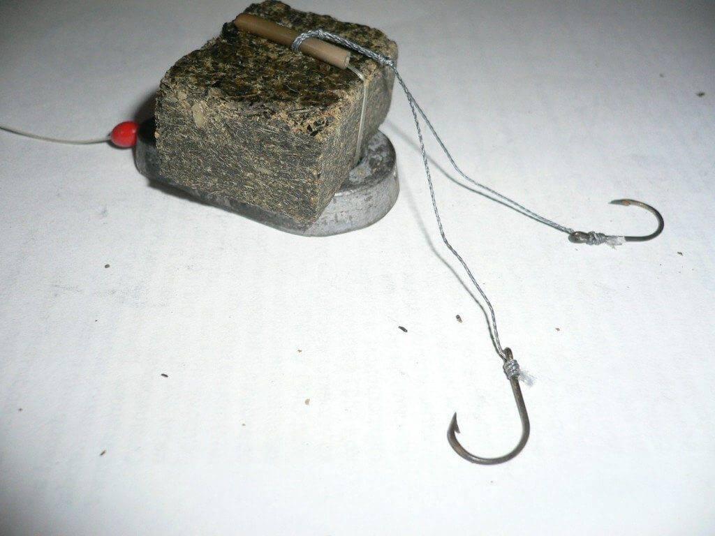 Макуха для рыбалки своими руками: топ рецепты