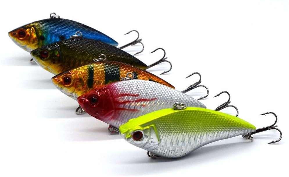 Ратлины на окуня для зимней и летней рыбалки: как выбрать ратлеры, проводка, оснастка