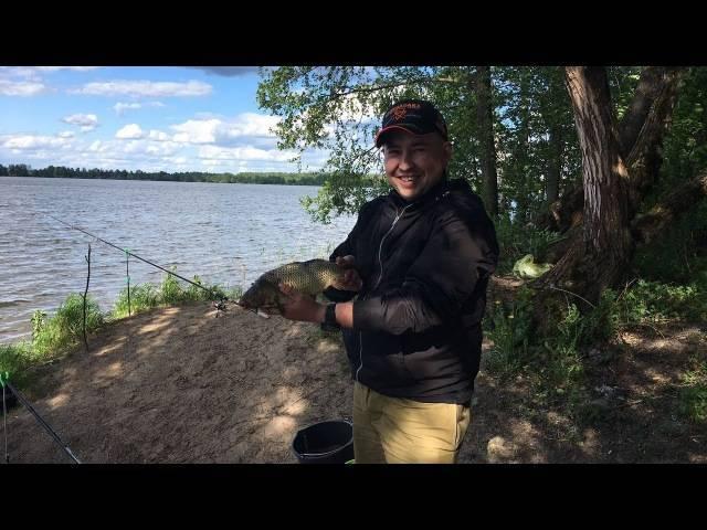 Рыбалка в егорьевском районе. рыболовный форум и отчеты
