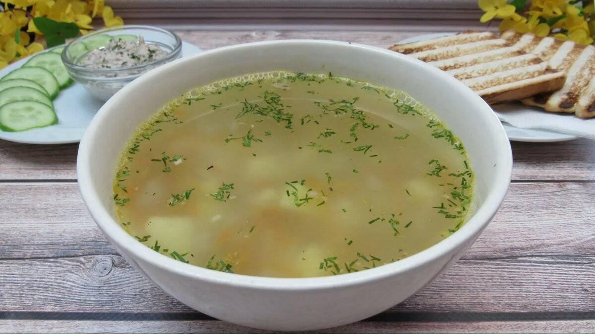 Рыбный суп из консервов | рецепты приготовления