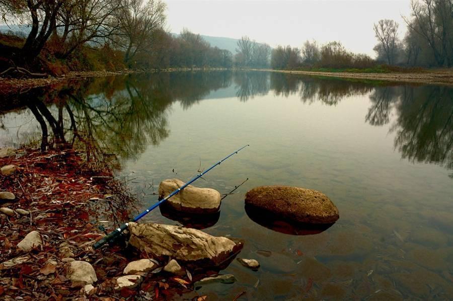 Рыбалка на спиннинг весной: когда можно начинать весеннюю ловлю после запрета?