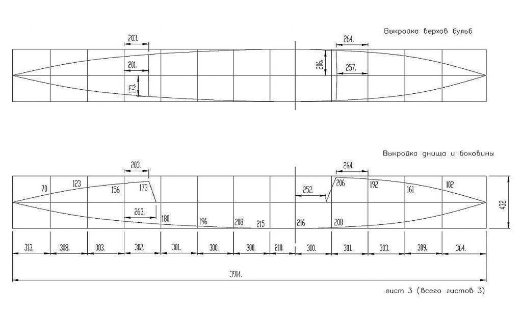 Каяк или каноэ своими руками для рыбалки: поэтапная постройка самодельного плавсредства