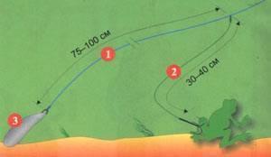 Ловля сома осенью в сентябре и октябре