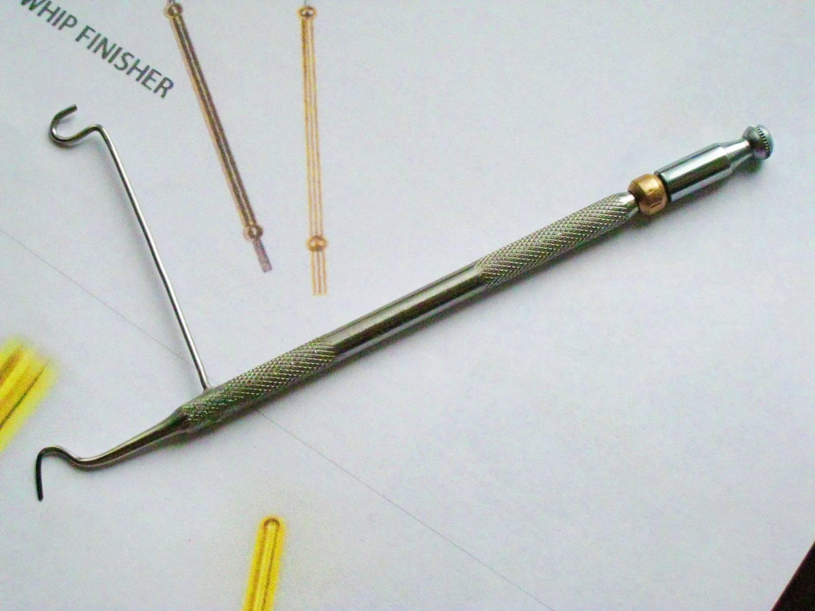 Как изготовить крючковяз своими руками