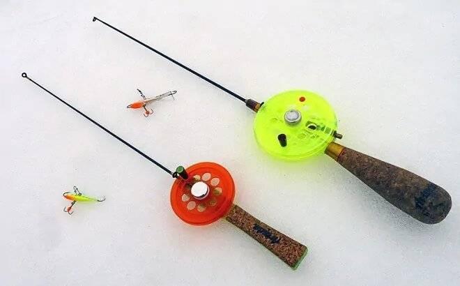 Ловля окуня на блесну и балансир зимой: выбор приманок и техника ловли