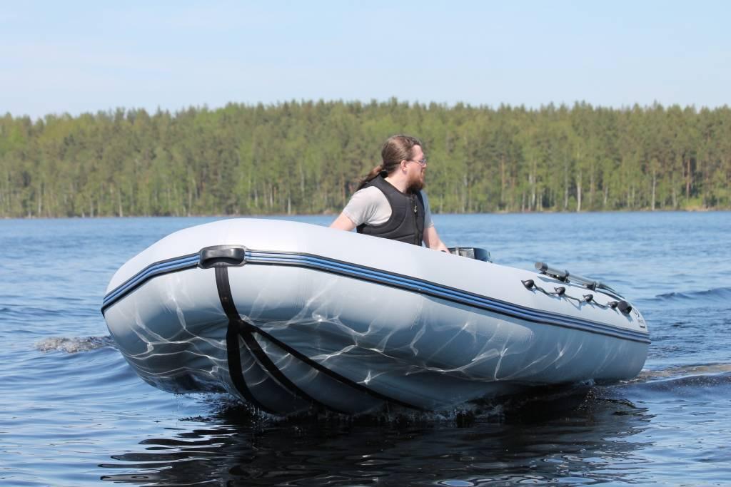 ? лучшие алюминиевые лодки и катера для рыбалки на 2020 год