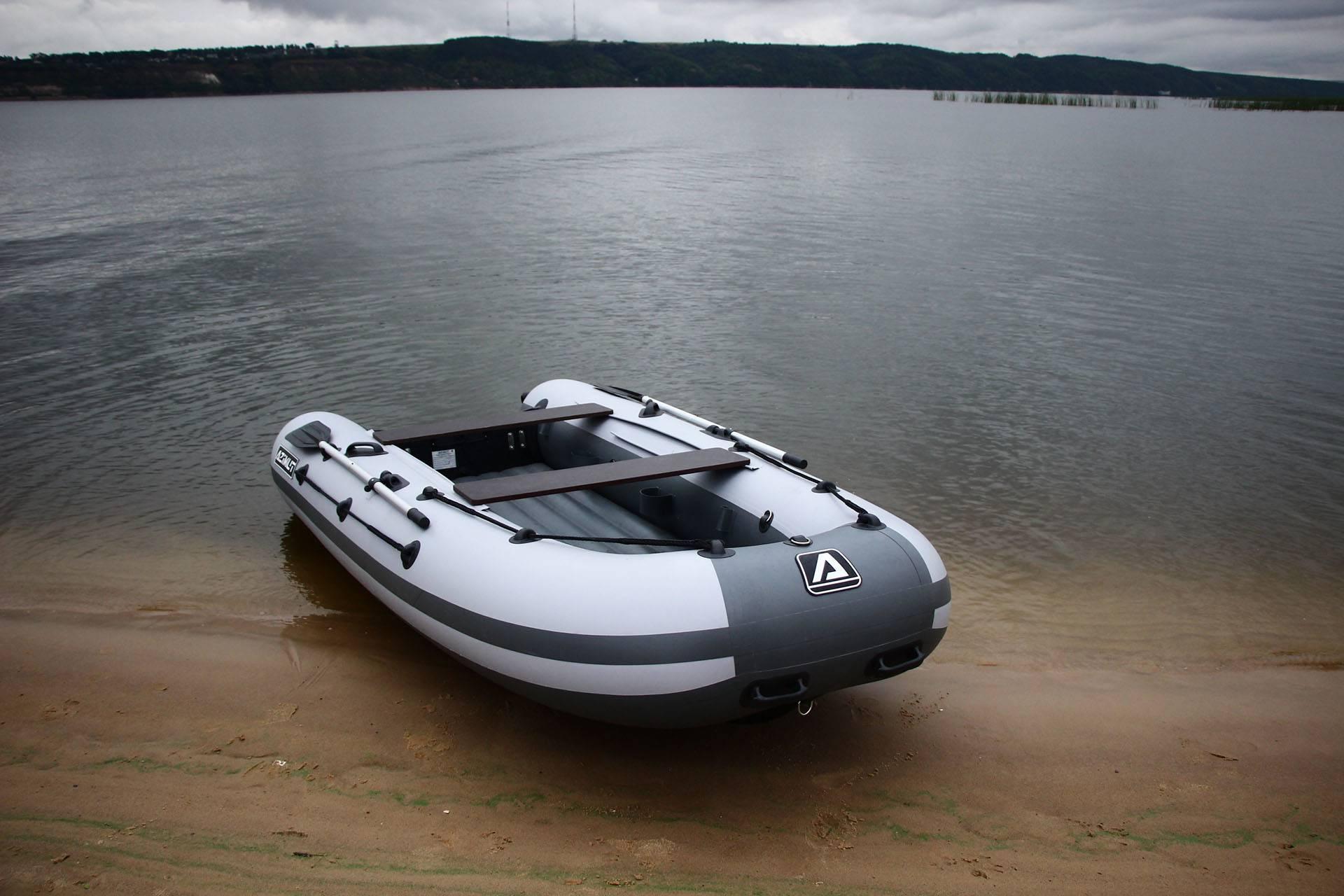 Лодки «азимут» – характеристики, отзывы и описание