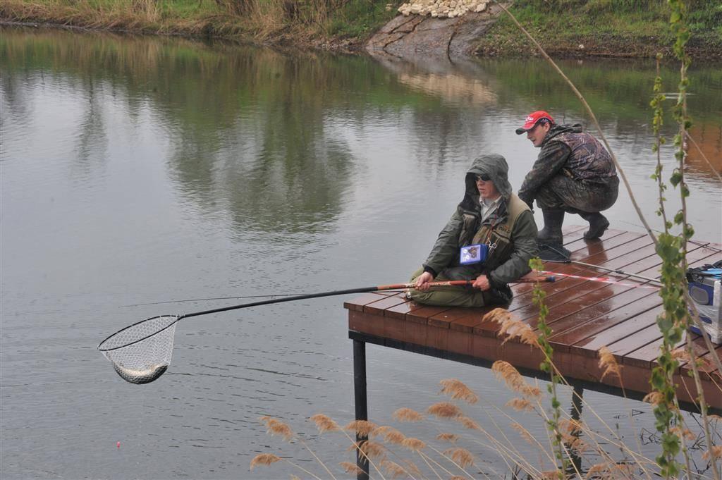 Рыбалка в самарской области. рыболовный форум и отчеты