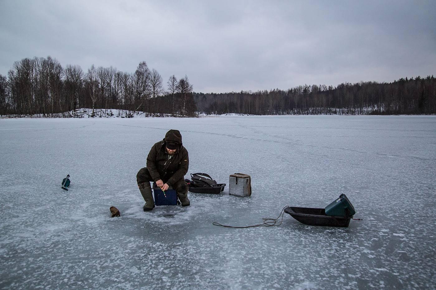 Если вы ищете базы отдыха с рыбалкой - «заветное» это то,что вам нужно