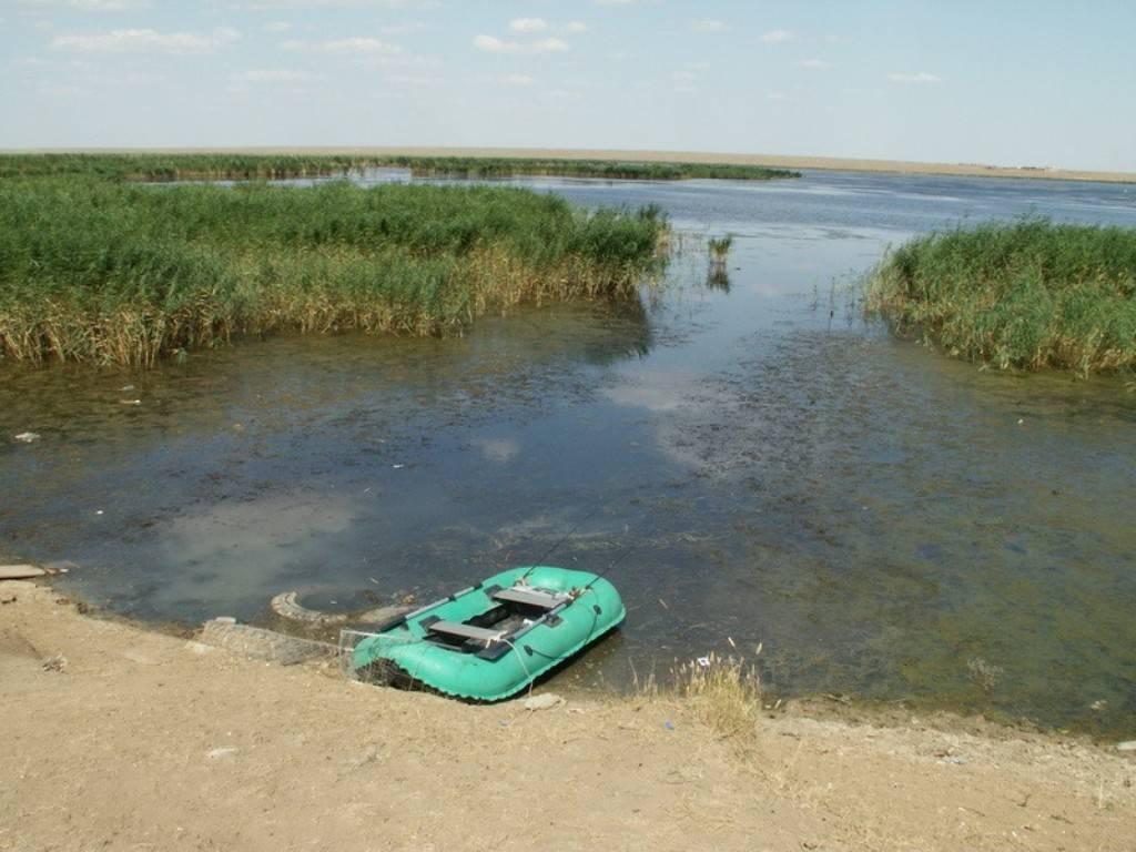 Куда поехать на рыбалку в ставропольском крае