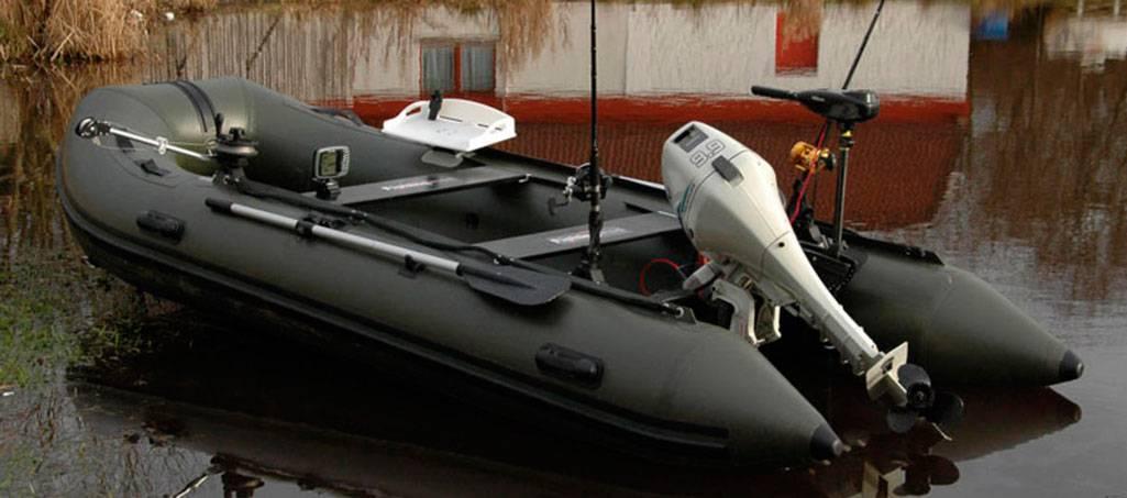 Рейтинг лучших пвх-лодок 2020 года для рыбалки и активного отдыха на воде