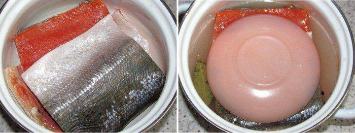Как засолить красную рыбу в домашних условиях? вкусные ? рецепты засолки красной рыбы
