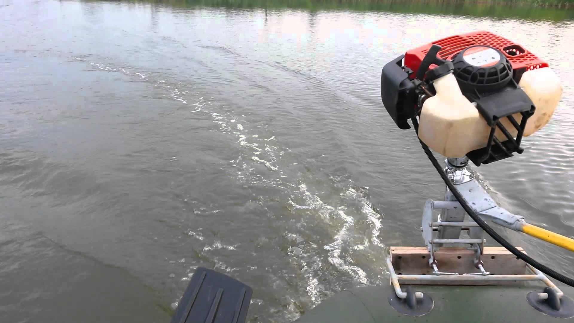 Рейтинг: лучшие электромоторы для лодок