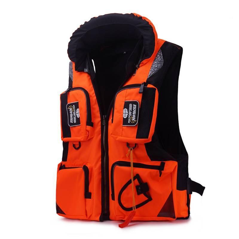 Спасательные жилеты: что это такое, принцип действия, характеристики, виды, лучшие спасательные жилеты