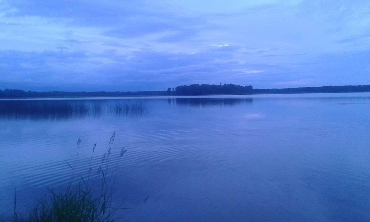 Что такое череменецкое озеро — значение слова, научные факты