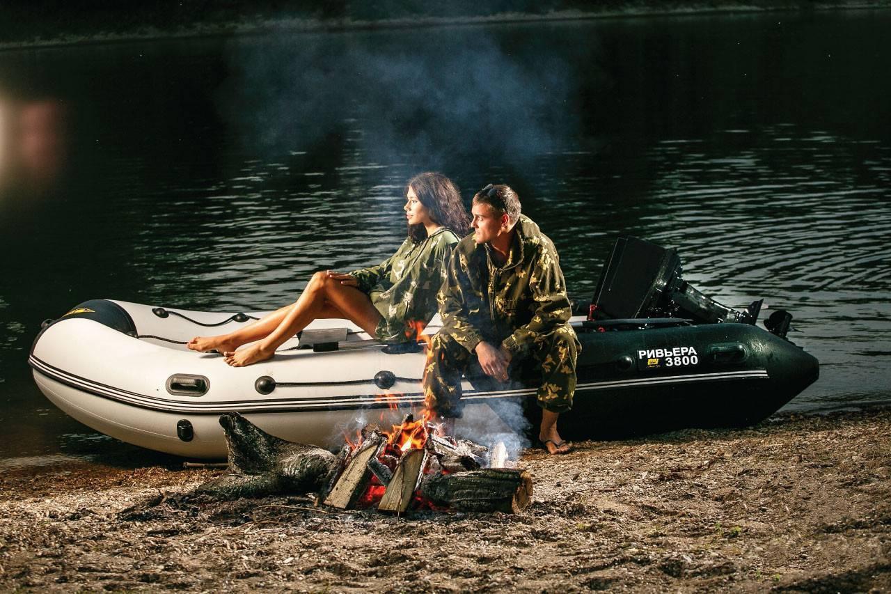 5 лучших лодок из пвх – рейтинг 2018 (топ-5)