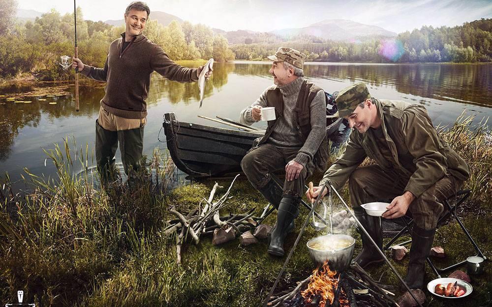 Влияние рыбалки на здоровье человека и основные правила любительского рыболовства