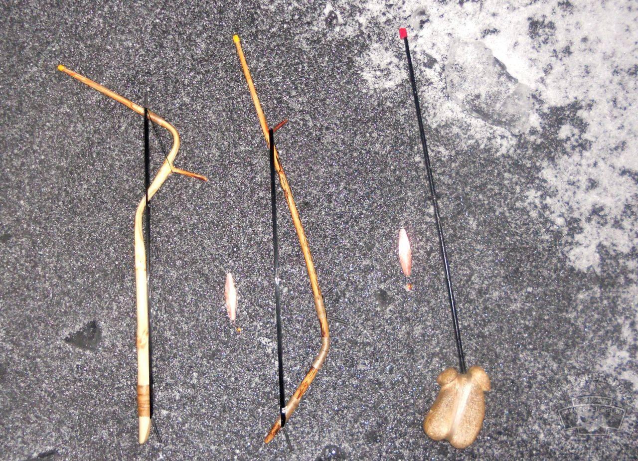 Рыбалка на корюшку: как и на что ловить?