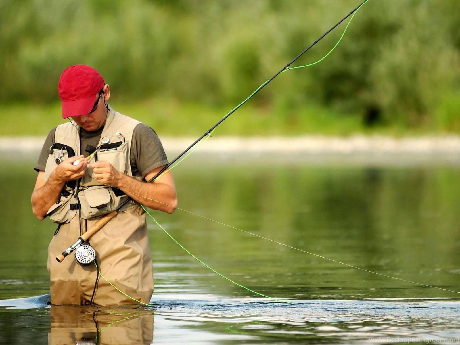 Рыбалка без удочки — как поймать рыбу не имея рыболовных снастей