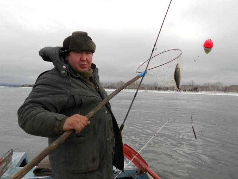 Места для рыбалки в красноярском крае – платная и бесплатная рыбалка!
