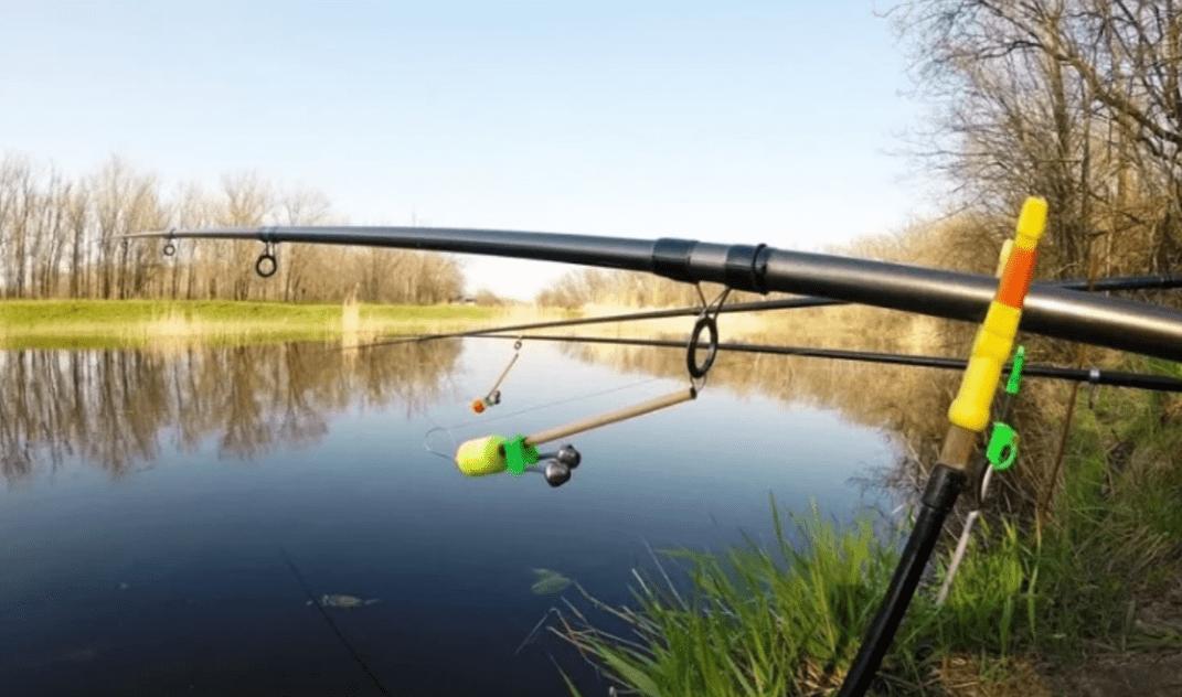 Использование троллинга для ловли щуки осенью