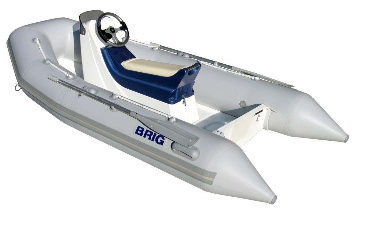 Лодка пвх с пластиковым дном