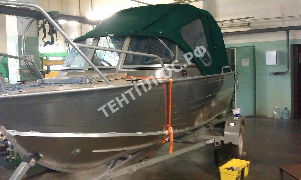 Лодки виндбот-45